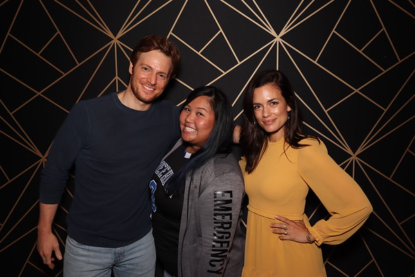 Chicago Heroes Event Day 2 (09/22/19)