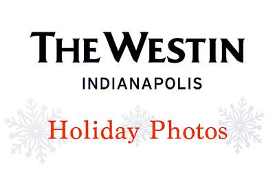 Westin Holiday Photos