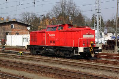 DB Class 298