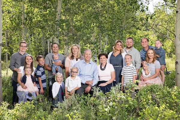 Priday Family