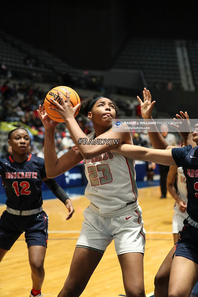 Brookhaven High vs. Holmes County Central High (Girls)
