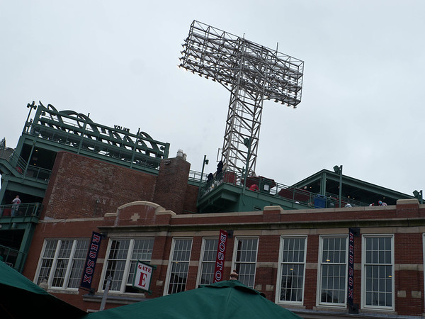 5/5/12 BOSTON,FENWAY,RED SOX