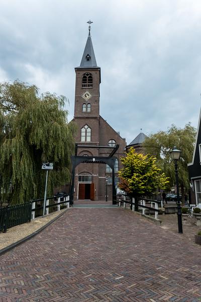 Sint-Vincentiuskerk (St. Vincentius Church)