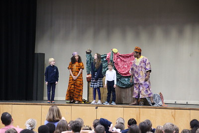 African Folktales Assembly