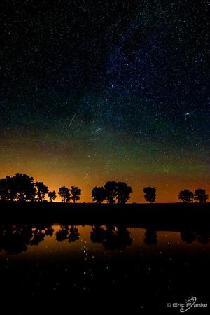 Night Skies Over Nebraska 6/7/16