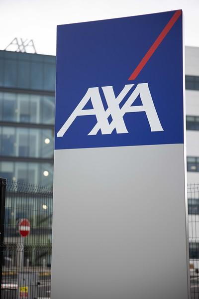 AXA Office Building