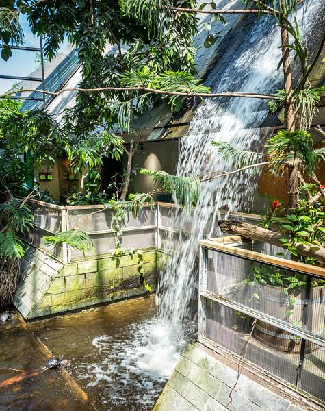 Biosphere Potsdam
