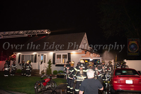 North Massapequa House Fire 05/29/2020