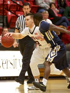 Mens Basketball vs CSU