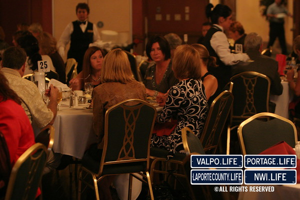 Friends Assisting Women in Need's Annual Fashion Show, Dinner and Silent Auction 2010