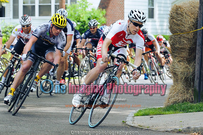 Bound Brook Criterium 5/27/12 Masters