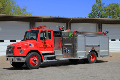 Reno/Harvey County Joint Fire District #2 (Buhler, KS)