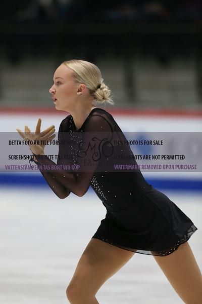 Aldis Kara Bergsdottir