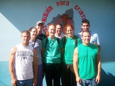 Interns In 2008