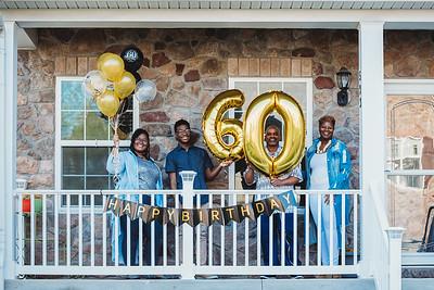 Temeka's Family