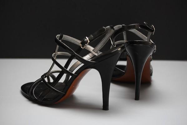 Marc Fisher Gladiator Sandals