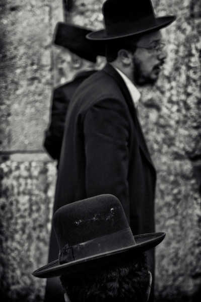 """The sages state that anyone who prays in the Temple in Jerusalem, """"it is as if he has prayed before the throne of glory because the gate of heaven is situated there and it is open to hear prayer"""". Jewish Law dictates that when Jews pray the Silent Prayer, they should face mizrach, towards Jerusalem, the Temple and ultimately the Holy of Holies, as all of God's bounty and blessing emanates from that spot. According to the Mishna, of all the four walls of the Temple Mount, the Western Wall was the closest to the Holy of Holies and therefore that to pray by the Wall is particularly beneficial.   If going to the actual wall is not possible you can send your own prayer note to the Western Wall (Kotel) without going to Jerusalem yourself. Simply click into Aish.com's Wall Camera site. Aish.com receives thousands of prayers via email. Each one is printed out and each day a yeshiva student places the messages into the cracks of the Wall."""