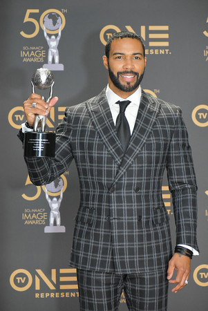50th Annual NAACP Image Awards - Press Room