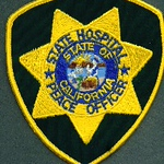 California State Hospital Police
