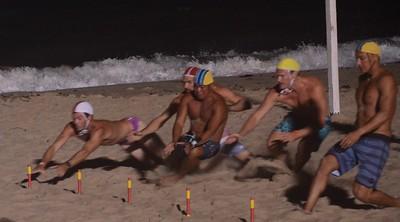 So. Cal. Lifeguards Championship