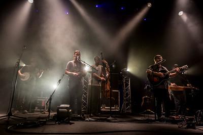San Francisco Live at the Fillmore November 14,2014