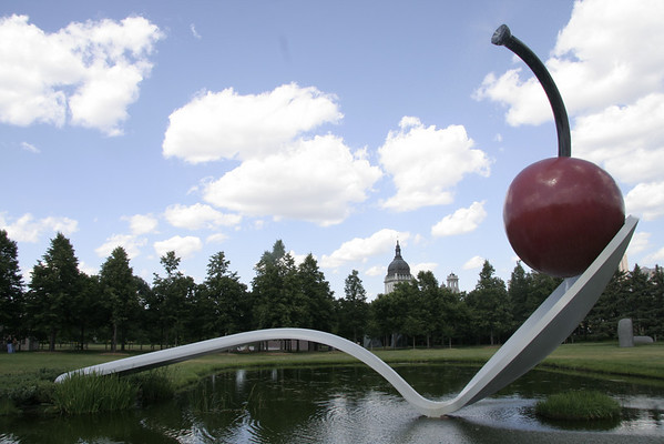 Minneapolis - Walker Art Museum