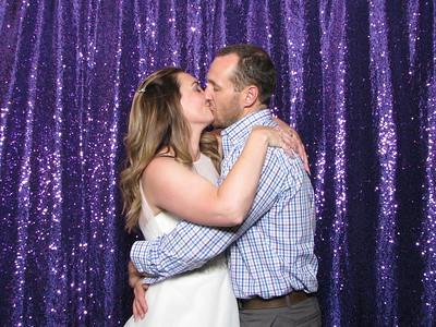 Lisa & Zach's Wedding