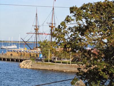 Plymouth, MA 2013