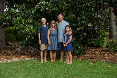 2017 Butch & Kathy Brooks Family