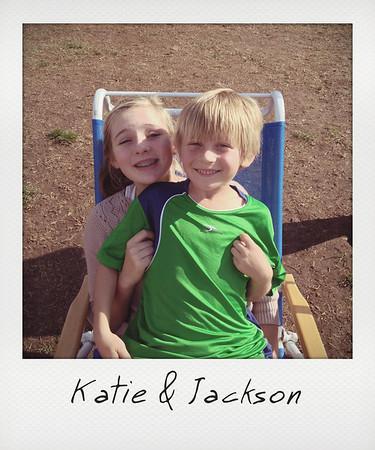 Katie & Jackson