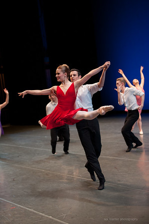 Choreographer - Stephen Loch