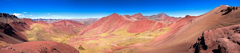 499P Rainbow Mountain