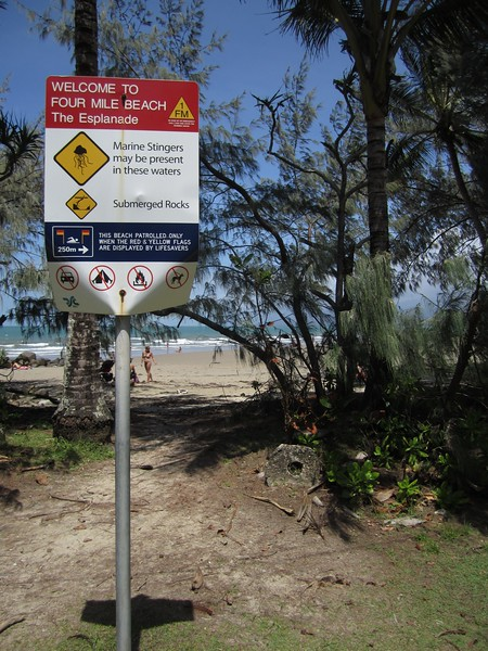 Australia - Seven Mile Beach-16.JPG