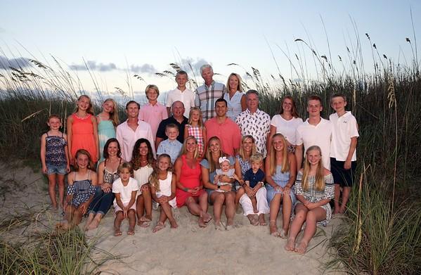 The Kiggins Family