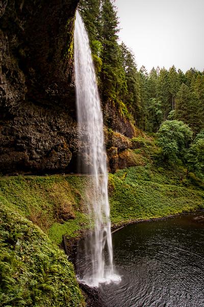 Silver Falls Oregon (Sep 2008)