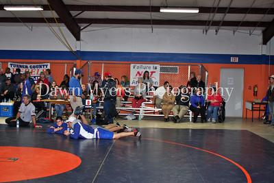 TCHS Wrestling-Senior Night