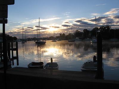 Annapolis 2007