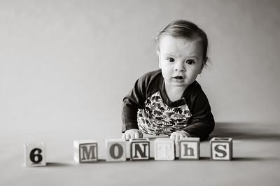 Oliver 6 months