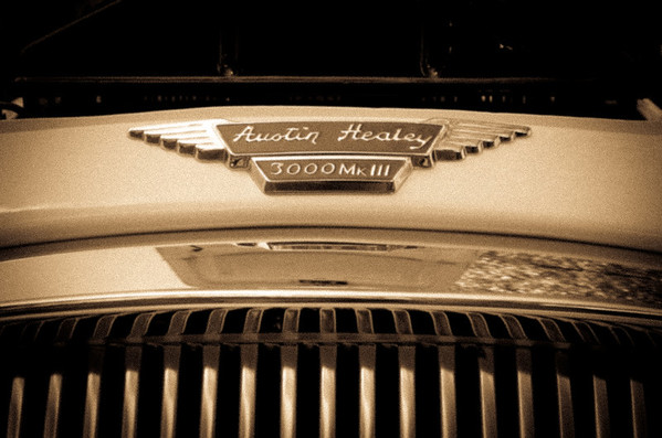 Kirkland Classics Auto Show, Legends