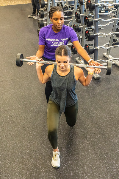 Anytime Fitness - Canal