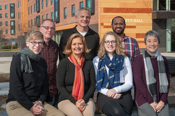 Staff Photos, October 2018