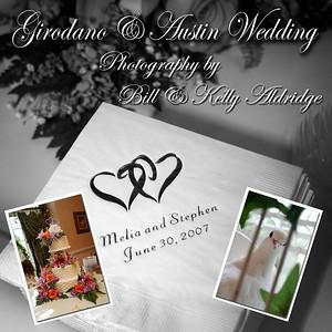 Girodano Austin Album