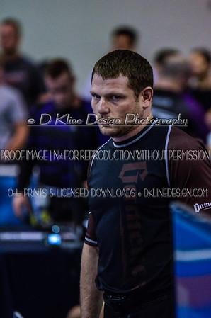 BROWN BELT Pan Jiu-Jitsu No-GI Championship 9/27/ 2014