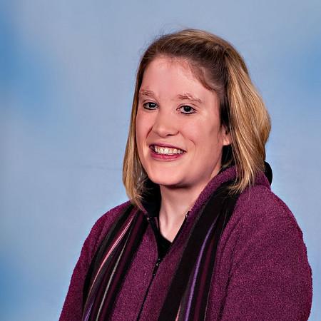 April Davis