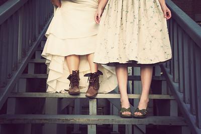 Mechante Belle Spring Fashion Proofs