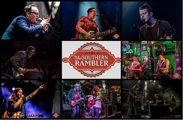 The Southern Rambler