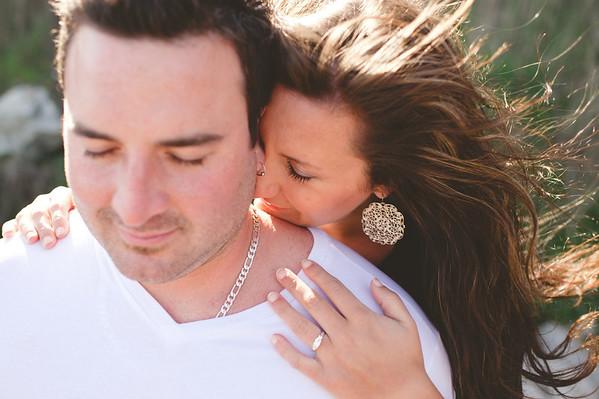Kristina & Dustin | Engaged