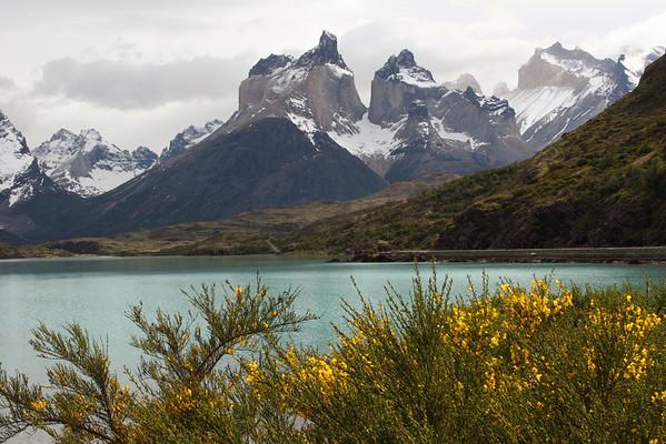 Patagonia - October 2007