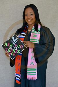 T Jones Graduation