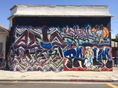 2014/5/13 Graffiti